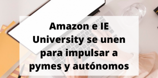 Amazon Despega